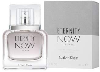 Calvin Klein Eternity Now for Men Eau de Toilette - 30ml.
