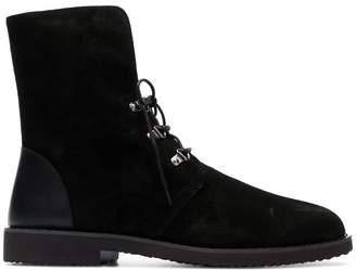 Giuseppe Zanotti Design Fortune boots