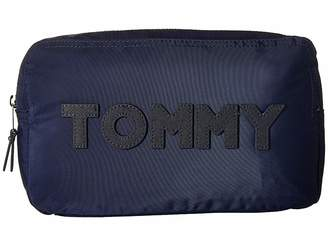 Tommy Hilfiger Tommy Nylon Large Pouch Travel Pouch