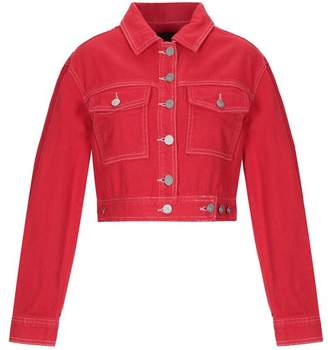 KENDALL + KYLIE Denim outerwear