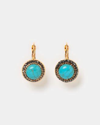 Neptunes Heart Earrings
