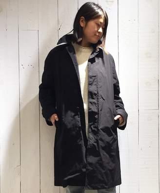 Journal Standard (ジャーナル スタンダード) - journal standard luxe 【ATON/エイトン】 AIR VENTILE BALMACAAN Coat:コート◆