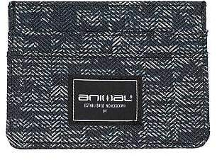 Animal Mens EMPHATIC WALLET DW8WN001639