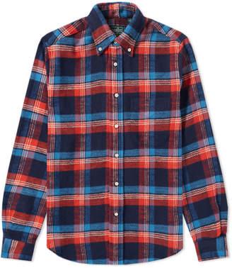 Gitman Brothers Triple Yarn Shirt