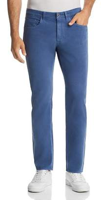 Psycho Bunny Ulster Slim Fit Twill Pants