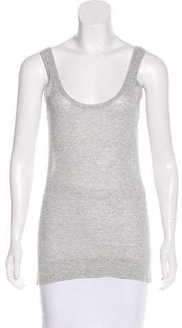 Michael Kors Scoop Neck Sleeveless Top w/ Tags
