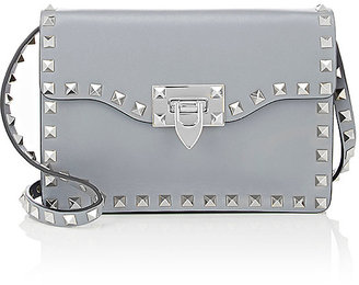 Valentino Women's Rockstud Small Crossbody $1,295 thestylecure.com