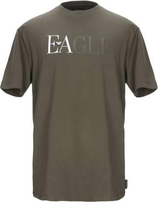 Emporio Armani T-shirts - Item 12378025LP