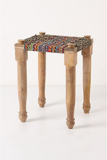Tightrope End Table