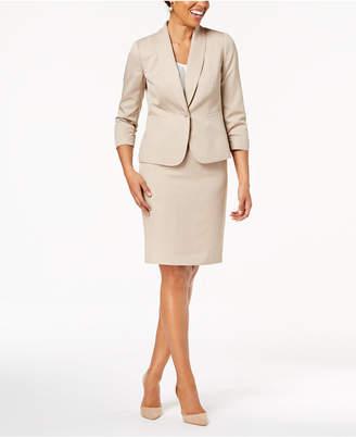 Le Suit Women S Petite Clothes Shopstyle