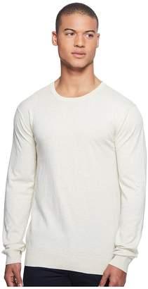 Scotch & Soda Cotton-Cashmere Sweater Men's Clothing