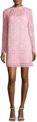 Temperley London Nomi Lace Mini Dress