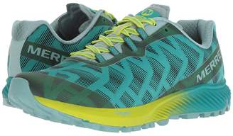 Merrell Agility Synthesis Flex Women's Running Shoes