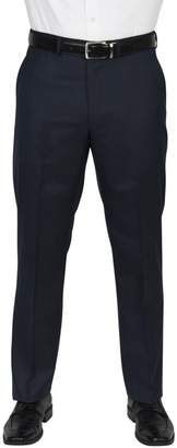 "Dockers Solid Flat Front Pants - 30-32"" Inseam"