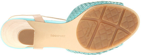 Rockport Jalicia S Woven Q Strap