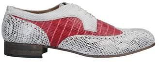 EBARRITO Lace-up shoe
