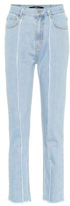 Rokh High-waisted jeans