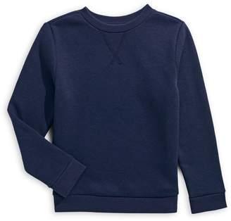 Core Life Boy's Long-Sleeve Crew Neck Sweater