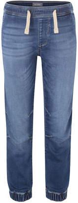 DL1961 DL 1961 Jackson Denim Jogger Pants, Size 7-18