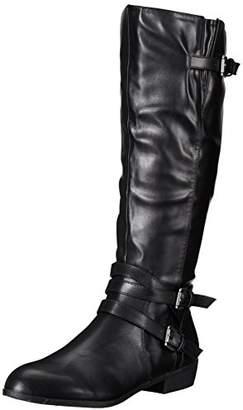 Madden-Girl Women's Opus Fashion Boot