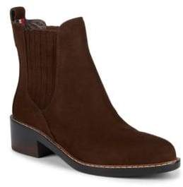 Tommy Hilfiger Wezley Chelsea Boots