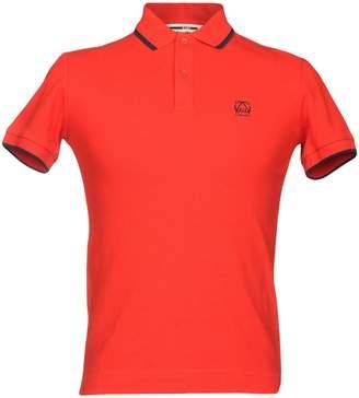 Alexander McQueen McQ Polo shirts