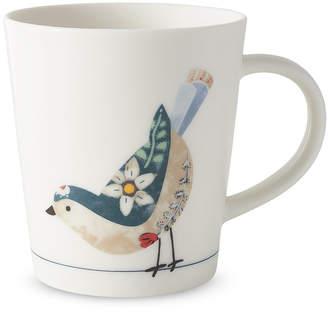 ED Ellen Degeneres Crafted by Royal Doulton Joy Bird Mug