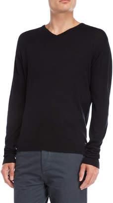 Fresh Brand V-Neck Sweater