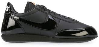 Comme des Garcons Homme Plus Nike x BLACK Night Track sneakers