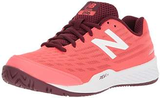 New Balance Women's 896v2 Tennis Shoe