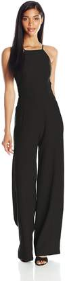 Black Halo Women's Joaquin Jumpsuit