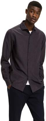 Tommy Hilfiger Slim Fit Flannel Shirt