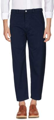Daniele Alessandrini Casual pants - Item 36991175SF