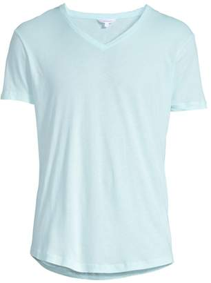 Orlebar Brown Relax-Fit V-Neck Tee