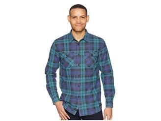 Globe Dion Naples Long Sleeve Shirt Men's Clothing