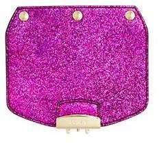 Furla MY PLAY Interchangeable Metropolis Mini Glitter Flap