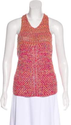 See by Chloe Sleeved Knit Top