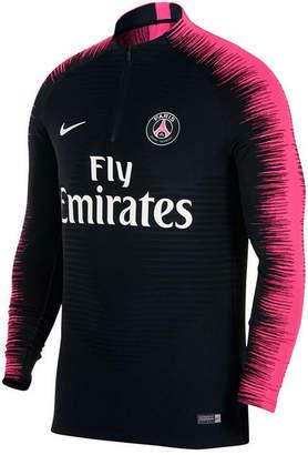 Nike Paris Men's Saint-Germain Club Team Vapor Knit Strike Drill Top