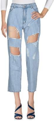 Imperial Star Denim pants - Item 42686688KR
