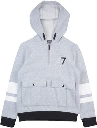 Karl Lagerfeld Sweatshirts - Item 12226229KF