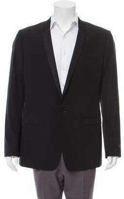 Dolce & Gabbana Wool Two-Button Blazer w/ Tags