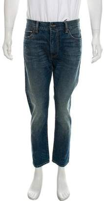 Vince Cropped Skinny Jeans w/ Tags