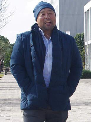 【インターメッツォ】メンズ大きいサイズ 【インターメッツォ】コウダダウンブルゾンジャケット