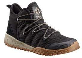 Columbia Fairbanks 503 Sneaker Boots