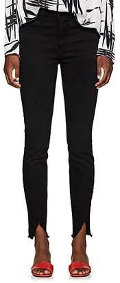Frame Women's Le High Skinny De Jeanne Jeans - Black