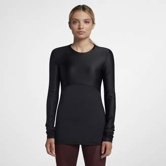Nike Pro HyperCool Women's Long Sleeve Training Top