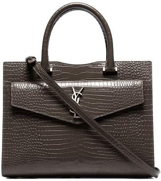 Saint Laurent medium Uptown tote