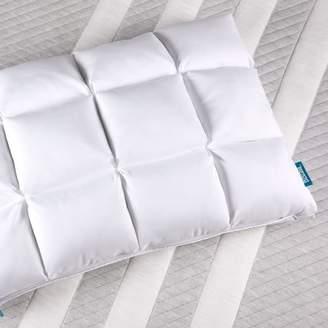 west elm Leesa Hybrid Pillow