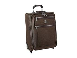 Travelpro Platinum(r) Elite - International Expandable Carry-On Rollaboard