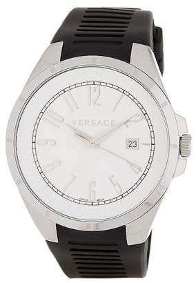 Versace Men's Quartz Sport Watch, 45mm